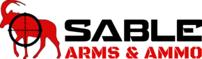 Sable Arms & Ammo Logo